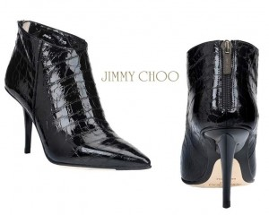 Customer service excellence from Jimmy Choo